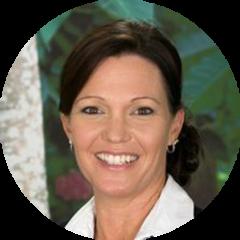 Julie Lockyer - Head of Primary
